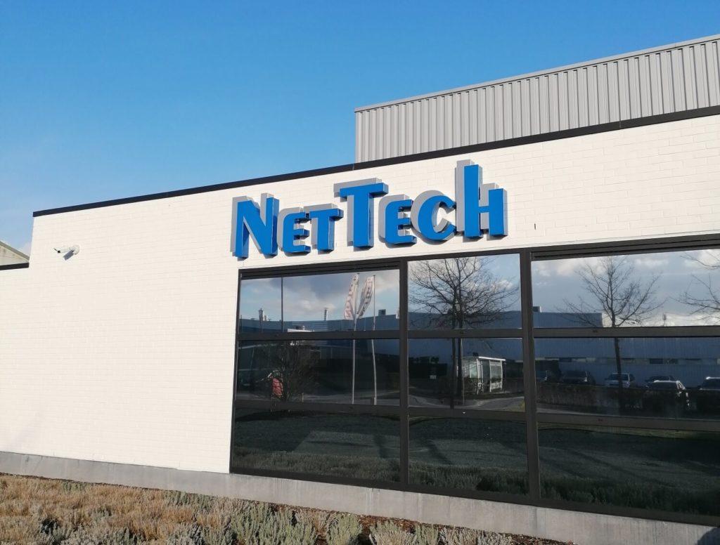 NetTech Company Belgium